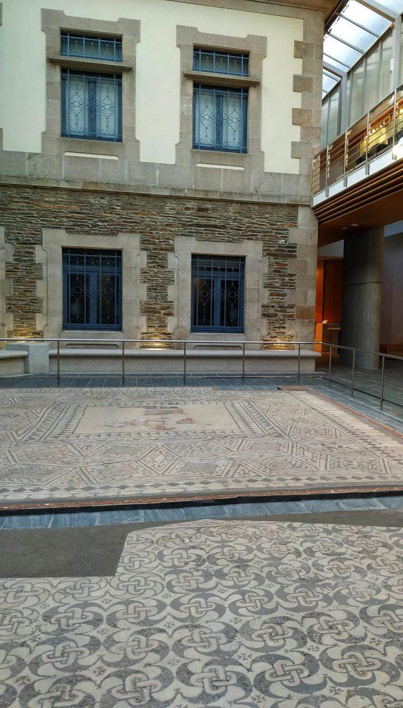 Qué ver en Lugo. Museo Provincial.