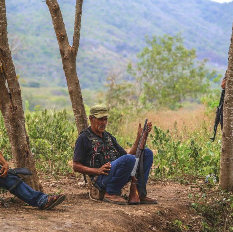 Abigael Bohórquez: pasión & escritura