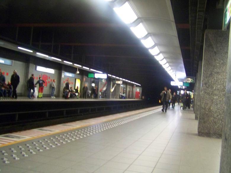 ny metro dos
