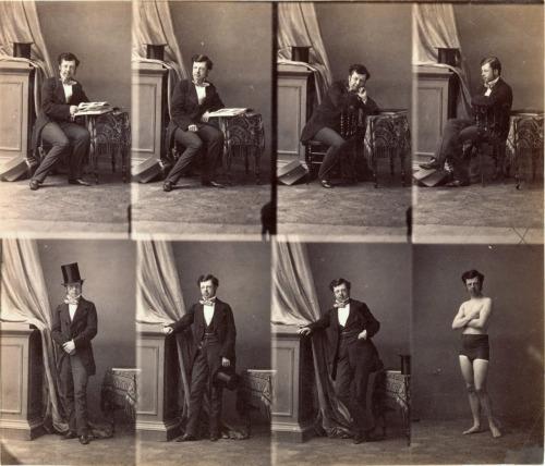 foto-10-ca-1858-hoja-sin-cortar-de-ocho-carte-de-visite-portraits-del-principe-lobkowitz-por-andre-adolphe-eugene-disderi