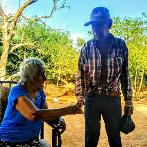 Inician investigación para sancionar quema de gavilla en el sur de Sonora