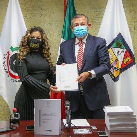 «El Fondo Minero debe quedarse acá»: diputados y secretario de economía de Sonora