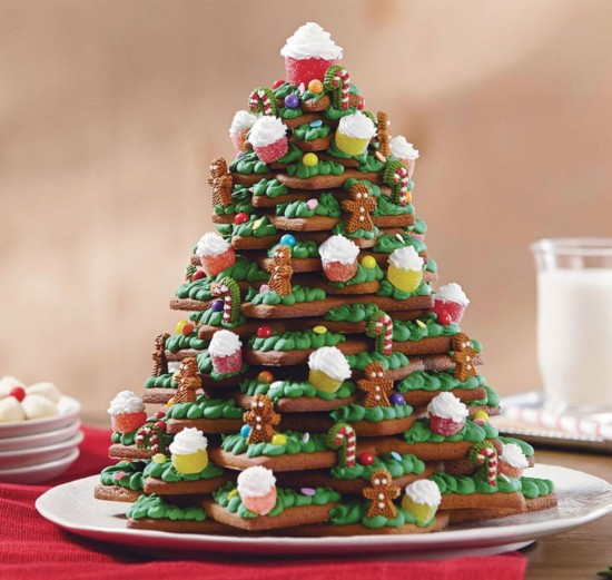 3D-Christmas-Tree-Cookies1-550x521