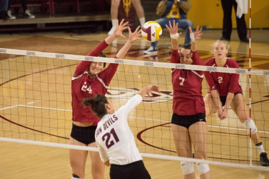 ASU Volleyball: Sun Devils look to carry momentum from first home