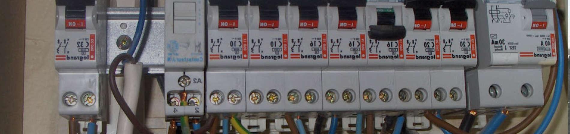 10 Migliori Elettricisti Prezzi Cronoshare