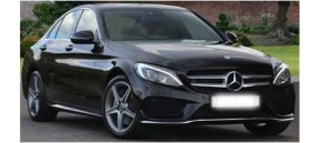 Mercedes E Class Executive Car Service