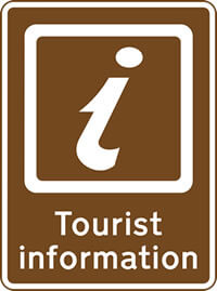 Tourist Information Crony Chauffeur Services