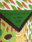 S'More Love Series Quilts (Part 2)