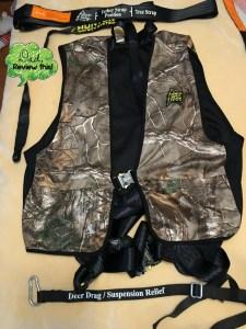 Hunter Safety Systems Treestalker II Harness
