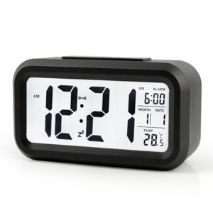 IYOOVI Digital Alarm Clock