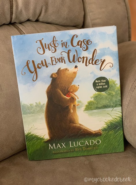 A Must-Have New Bedtime Story