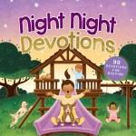 Night Night Devotions for Kids
