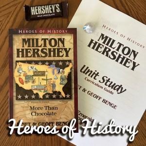 Milton Hershey: More Than Chocolate