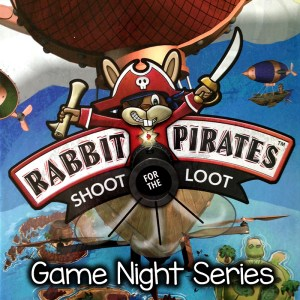 Game Night: Rabbit Pirates