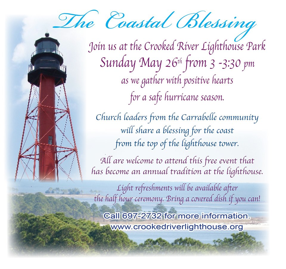 coastal blessing event