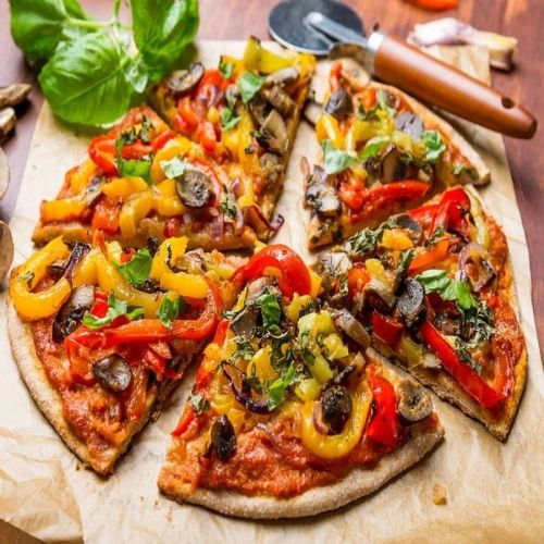 pizza provençale Menu Pizza Provençale