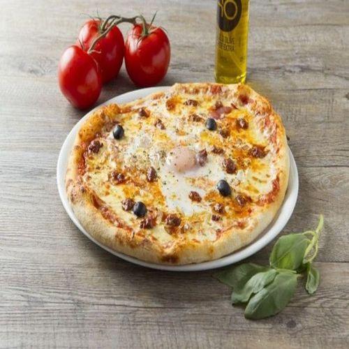 Pizza Fermière