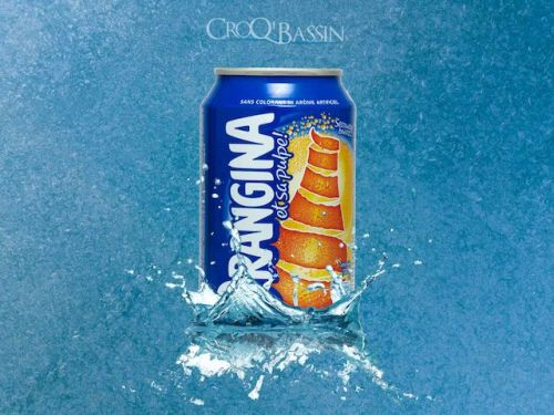 1 Orangina