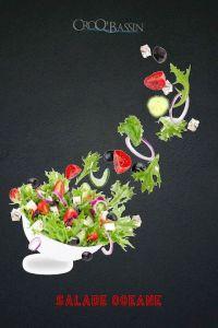 sauce salade