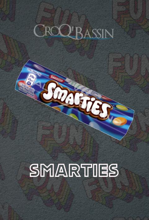 1 smarties