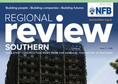 NFB Regional Review – Southern