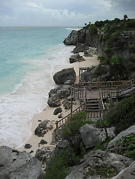 Photo from Cancun