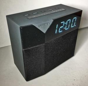 AlarmClockRadio 9995
