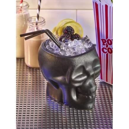 Genware Skull Mug