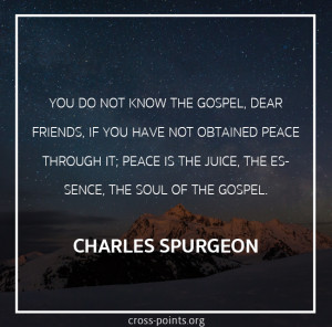 charles-spurgeon-quote-on-the-peace-of-the-gospel