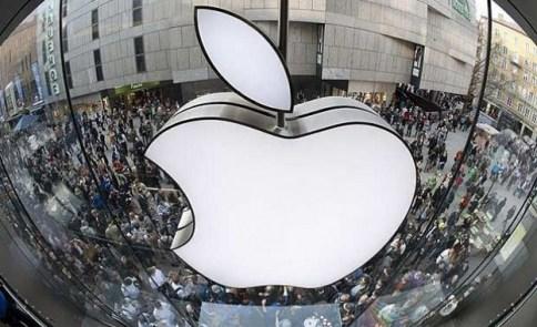 """Най-скъпата компания света: """"Епъл"""" вече струва 1 трилион долара"""