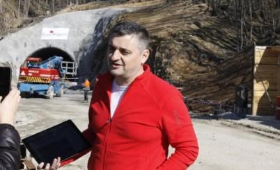 Кирил Добрев: Бойко, този филм с тунела под Шипка сме го гледали