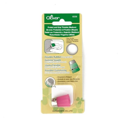 Clover protect and grip medium