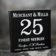 Merchant & Mills 25 Finest Needles