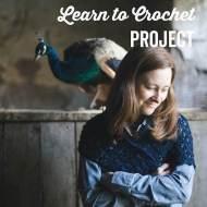 the Crocjet Project - Learn to crochet