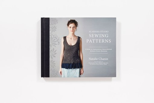 Alabama Studio Sewing Patterns – Natalie Chanin