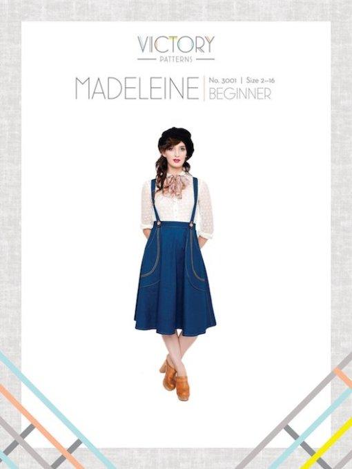Victory patterns Madeleine