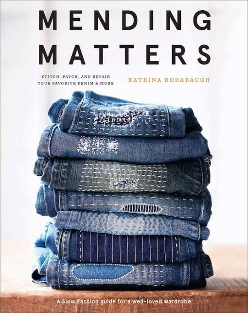 Mending Matters - Katrina Rosabaugh 2