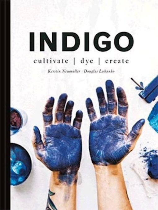 indigo Kerstin Neumüller & Douglas Luhanko