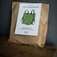 Merchant & Mills Costermonger hardware kit