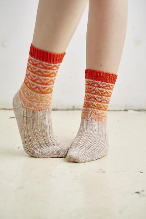 Coop Knits Socks Volume 2 - Rachel Coopey