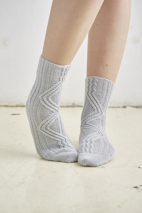 Coop Knits Socks Volume 2 - Rachel Coopey3