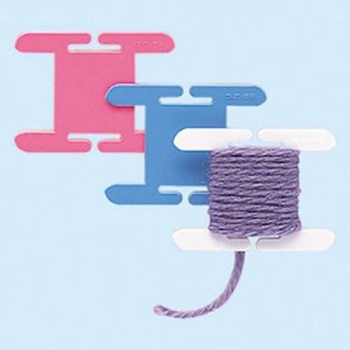 Clover Knitting Bobbin Set