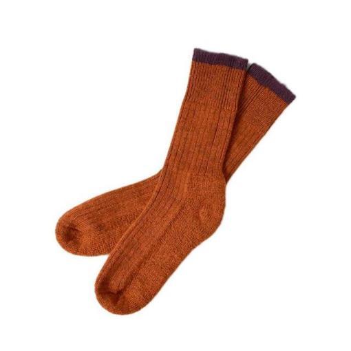 Baa Ram Ewe Sock viking m