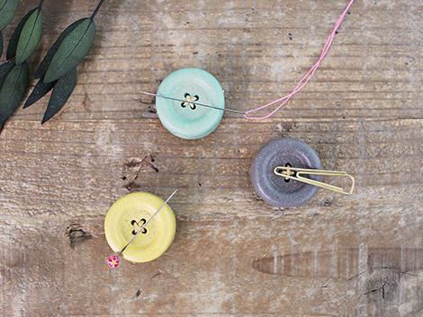 Cohana Magnetic Button