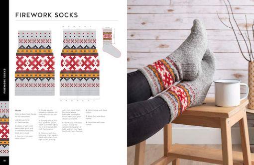 Knit like a Latvian Socks2