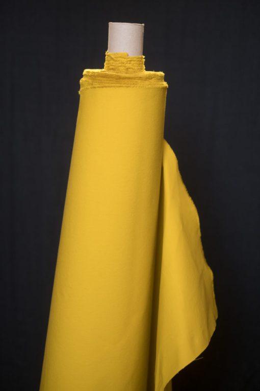 Merchant & Mills Dry Oilskin Yellow