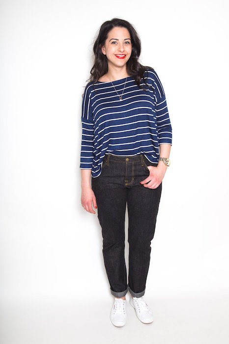 Morgan Jeans Long