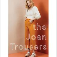 The Joan Trousers Pattern
