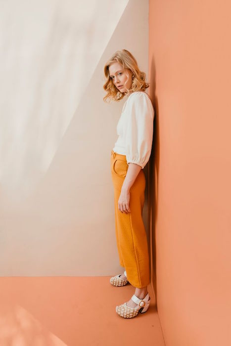 The Joan Trousers