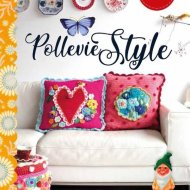 front cover of Pollevie Style -Ellen Deckers